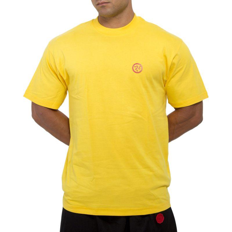 a robba c'è giallo fronte