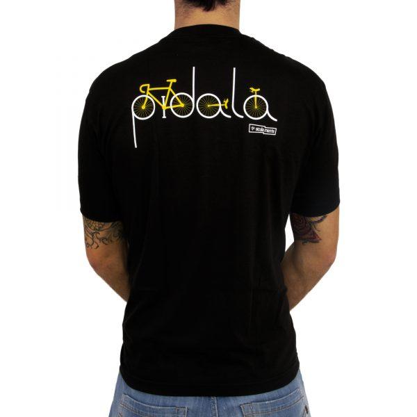 bicicletta retro black uomo
