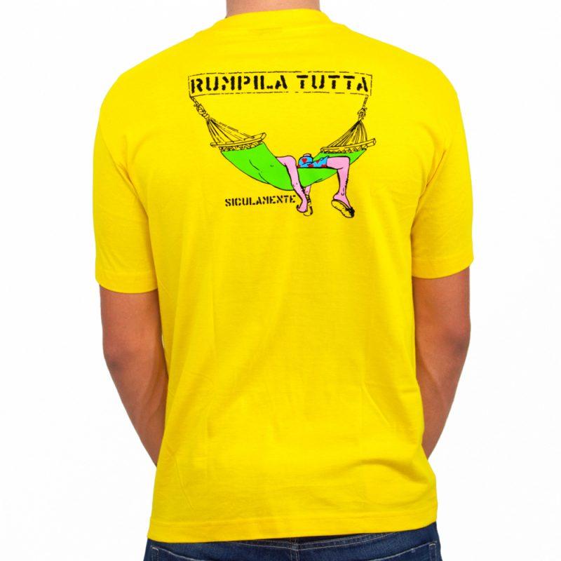 iurnata rutta yellow retro