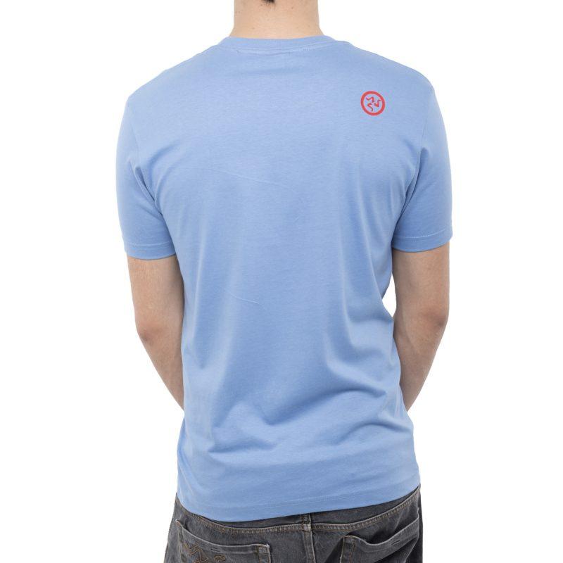 liotru azzurro retro