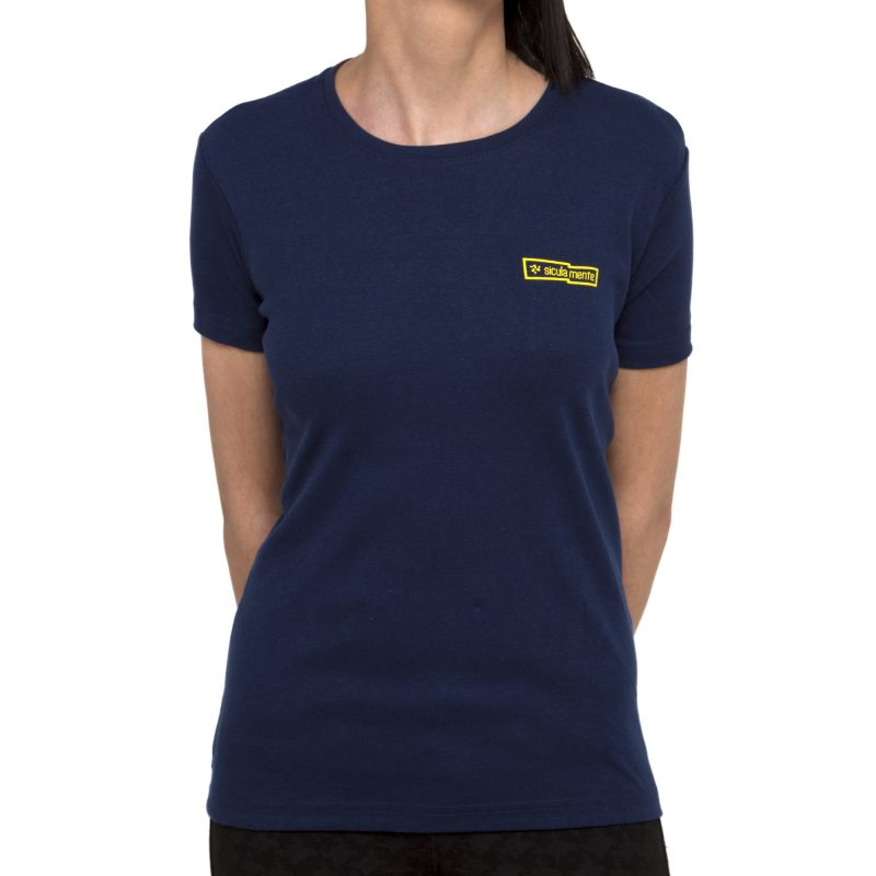 800A fronte navy donna