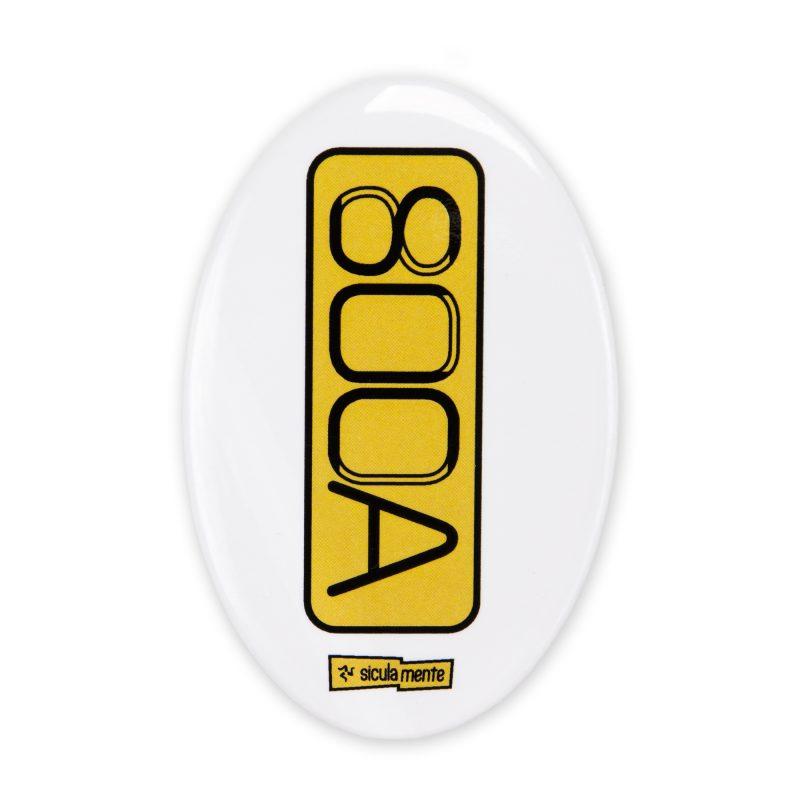 800A white