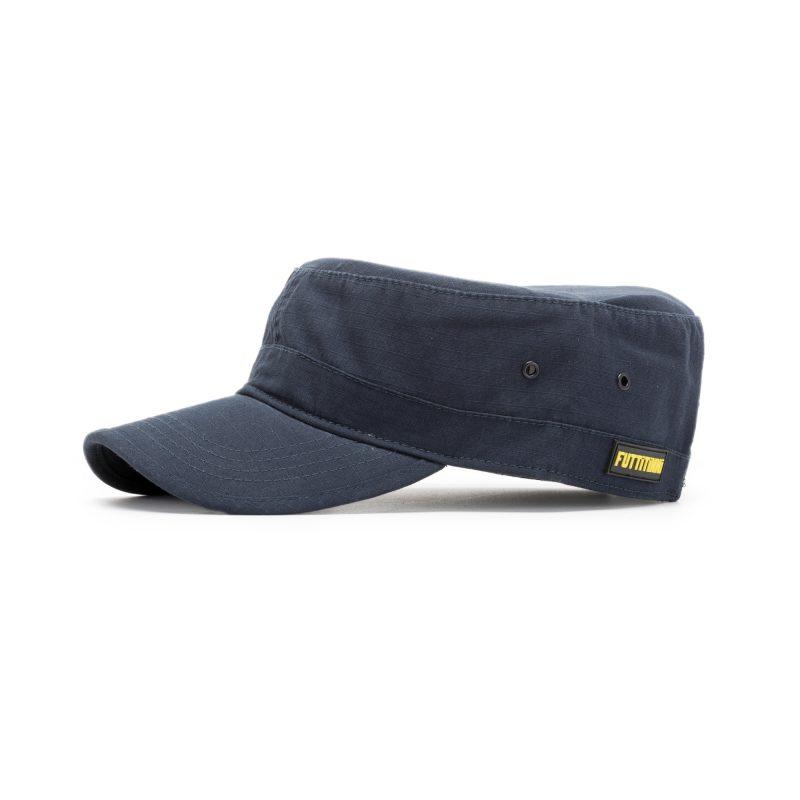 cappello futtitinni blu scuro