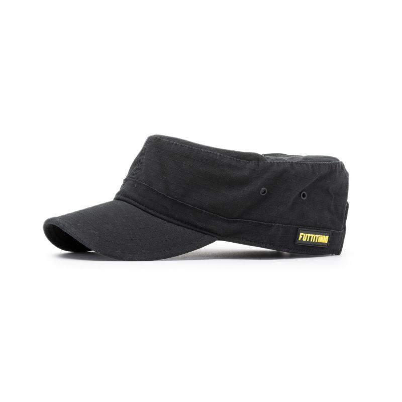 cappello futtitinni nero