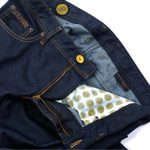 jeans regular dettaglio