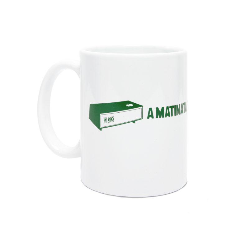 a matinata green