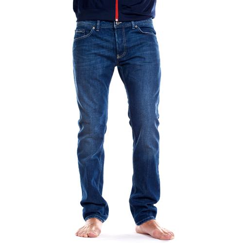 jeans levici manu chiaro fronte