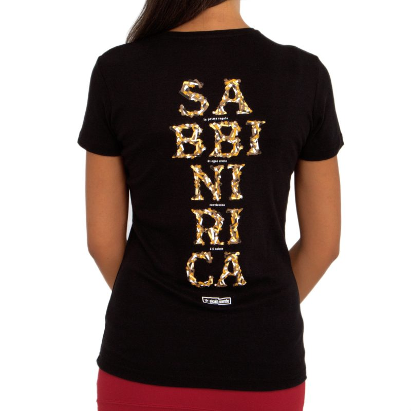 sabbinirica black retro