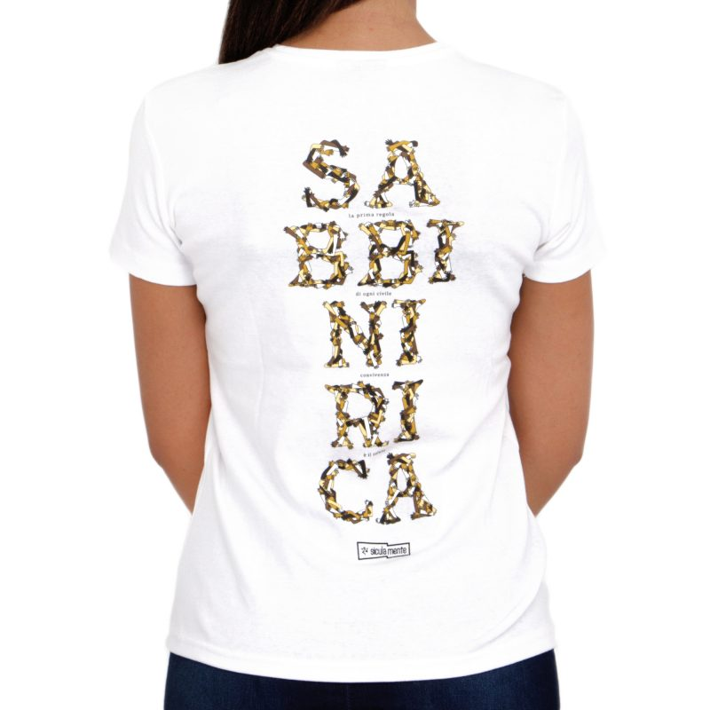 sabbinirica white retro
