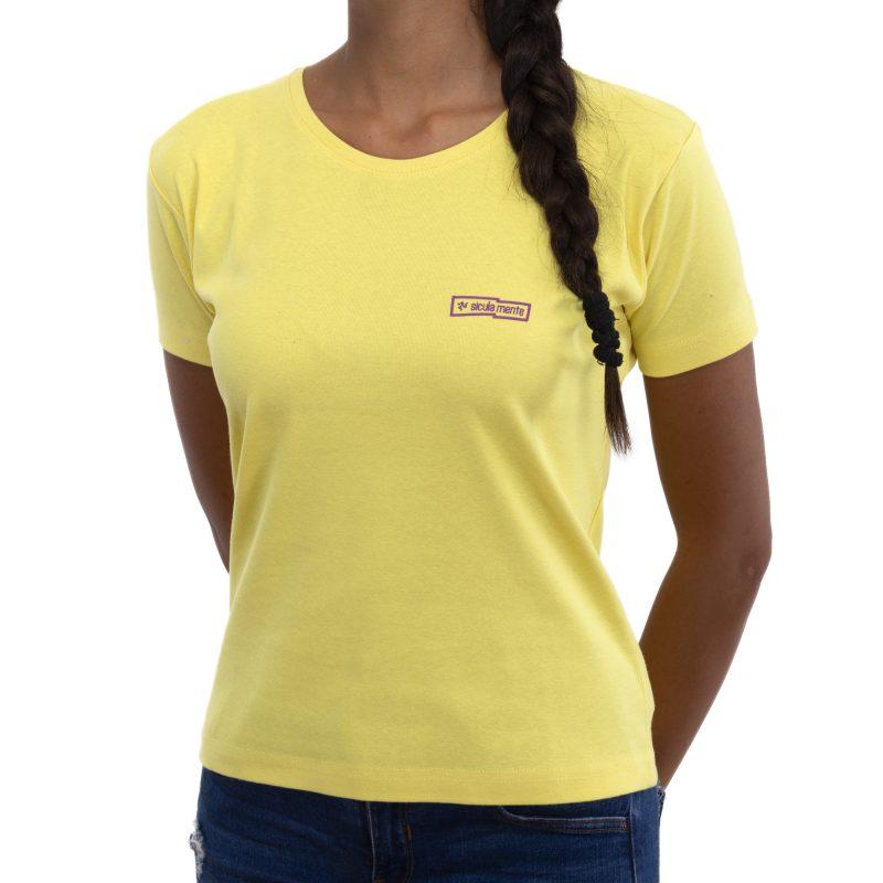 sicani siculi giallo fronte