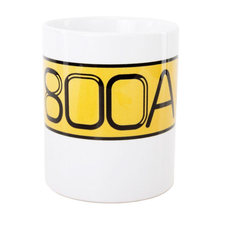 tazza 800A