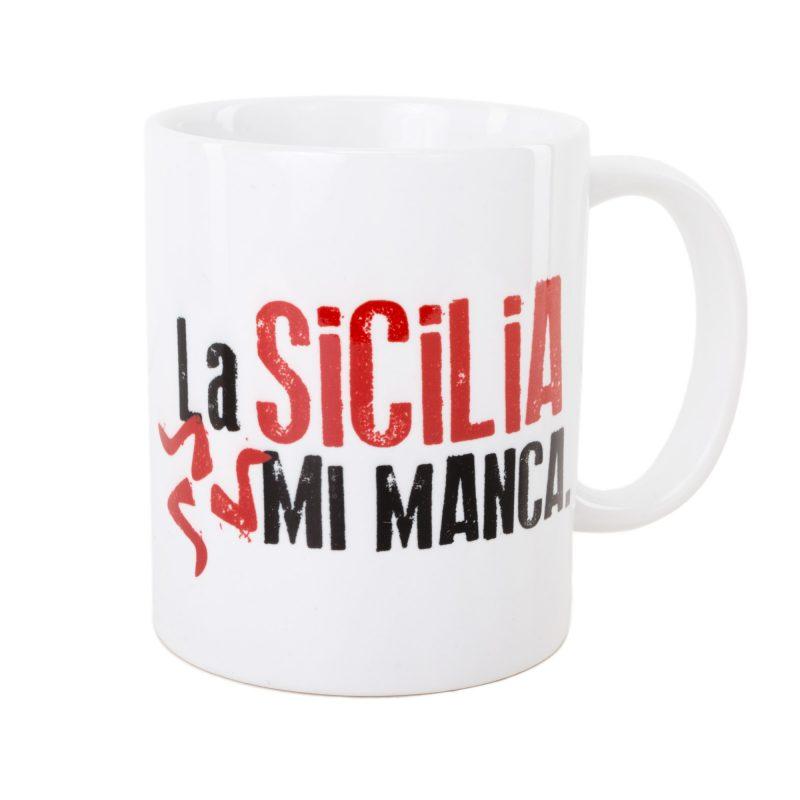 tazza la sicilia