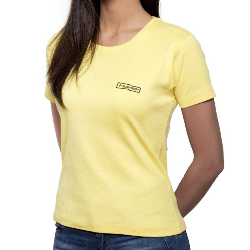 trinacria giallo fronte