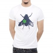 musca bianco fronte