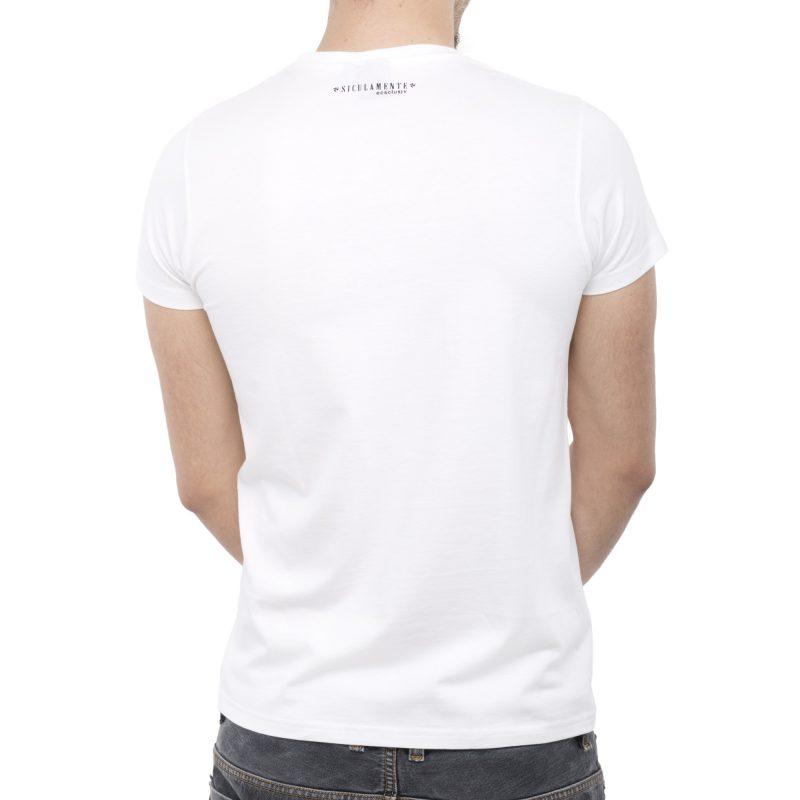 na misa e na lavata bianco retro