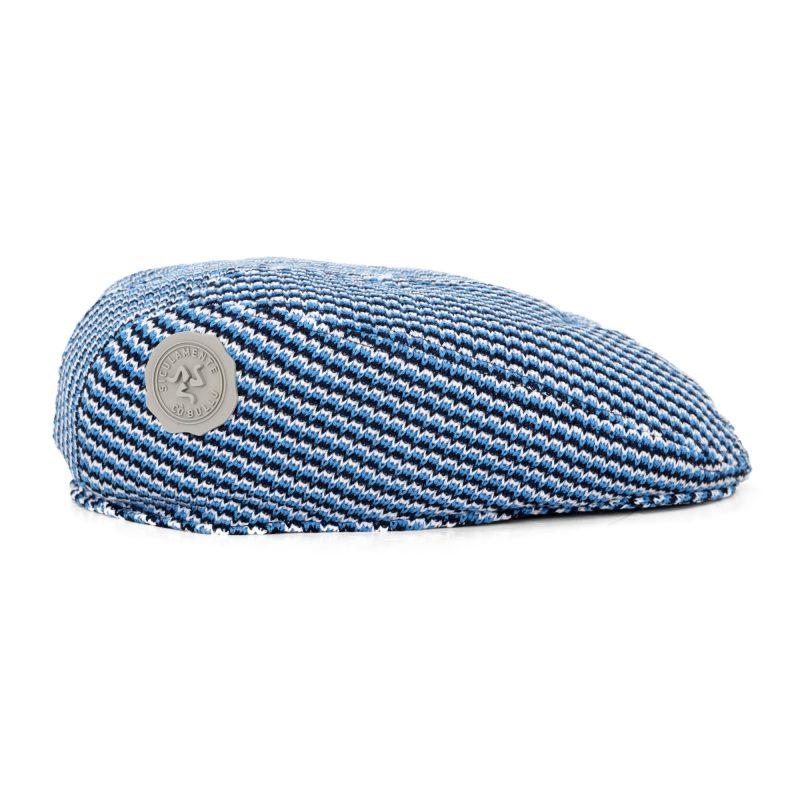 gran coppola cot blu-grigio