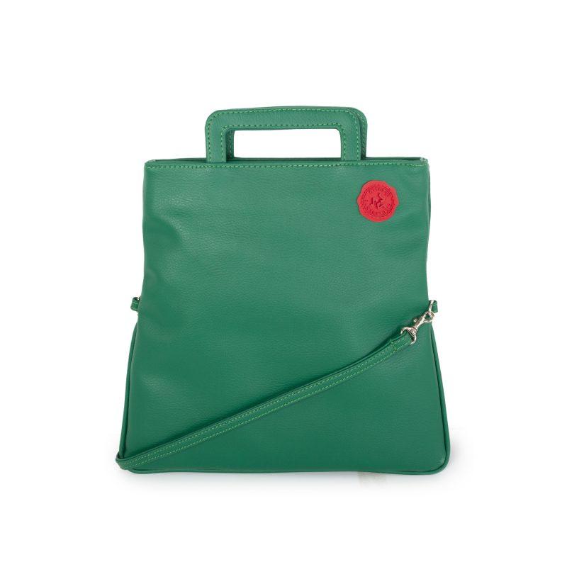 piaf verde rosso aperta