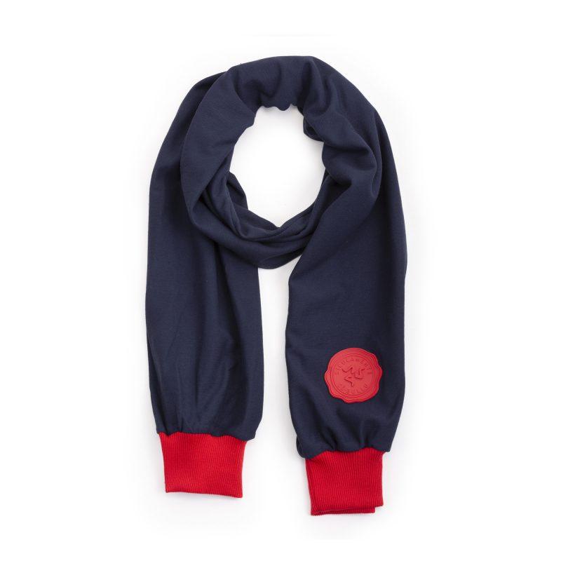 abraccio Blu Rosso