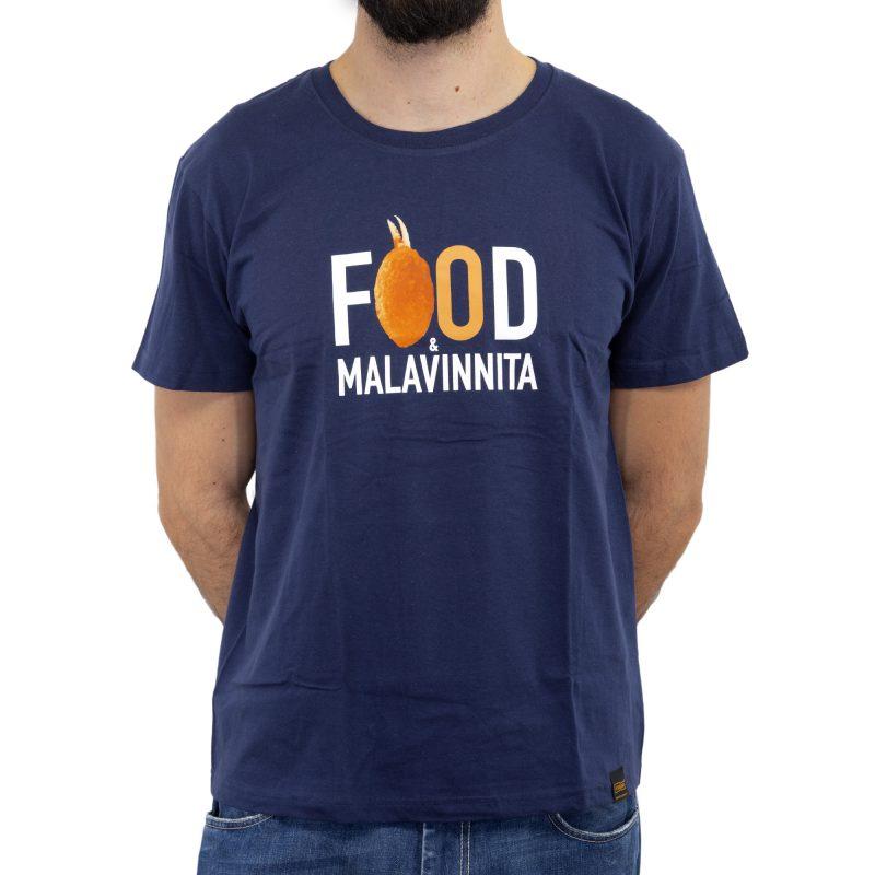 classica food blu fronte