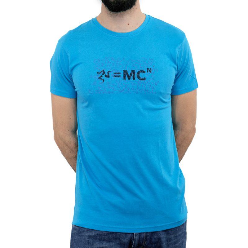 eco mcn azzurro fronte