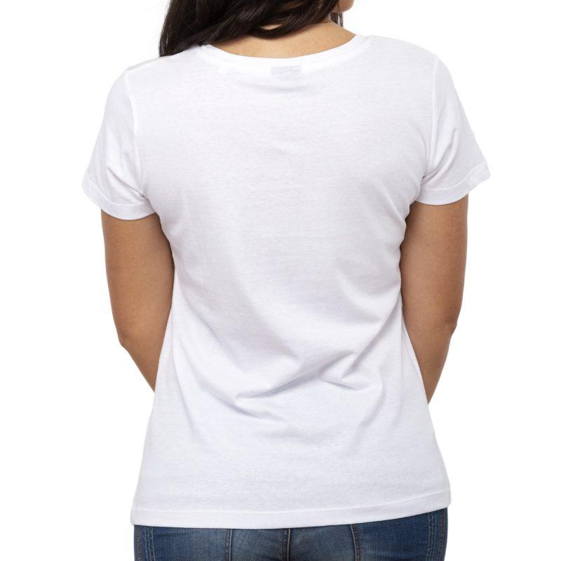 eco 7 bello bianco retro